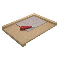 Essdee Lino Bench Hook Ambidextrous 300mm x 400mm BH2