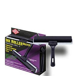 Essdee 200mm Professional Roller Machine Ground DR6B In Box