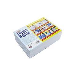 Essdee A4 Print Foam 10mm Pack 5