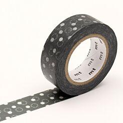 MT Washi Masking Tape Yukiwa Midorinezu