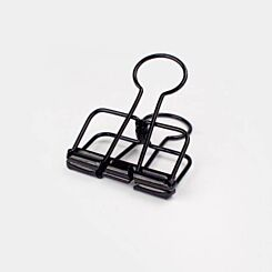 Tools To Liveby 6 32mm Black Clips Single | London Graphic Centre