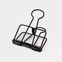 Tools To Liveby 3 51mm Black Clips Single | London Graphic Centre