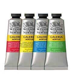 Winsor & Newton Galeria Acrylic Paint 60ml Group | London Graphic Centre