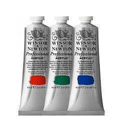 Winsor & Newton Artists Acrylic Colour 60ml