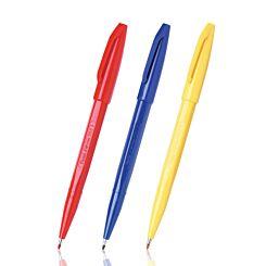 Pentel Sign Pen S520 All Colours | London Graphic Centre