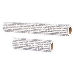 Tervakoski Detail Paper Roll Sizes | London Graphic Centre