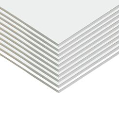 Daler Rowney Graduate Mountboard A1 Pack Of 10