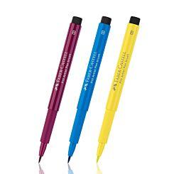 Faber-Castell Pitt Artist Brush Pen | London Graphic Centre