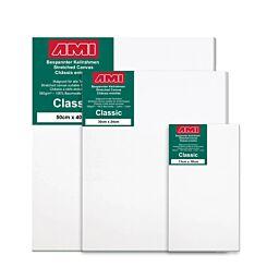 AMI Thin Edge Classic Cotton Canvas