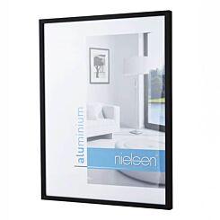 Nielsen Aluminium Frame Black