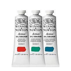 Winsor & Newton Artists Oil Paint 37ml