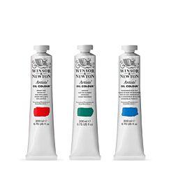 Winsor & Newton Artists Oil Paint 200ml