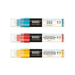 Liquitex Acrylic Paint Marker Large 15mm
