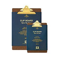 Penco Clipboard Gold Clip | London Graphic Centre