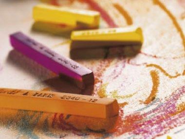 drawing pastels hard pastels