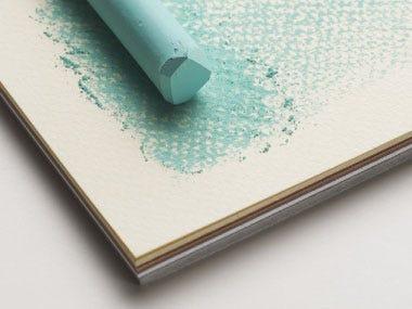 drawing pastels surfaces paper pastel pads