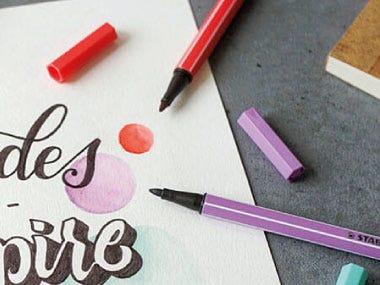 drawing pens felt tip pens
