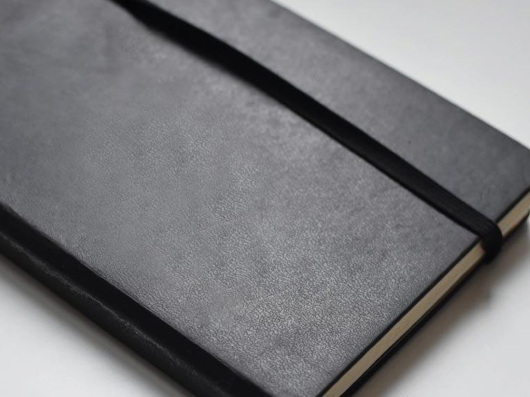 Notebooks category