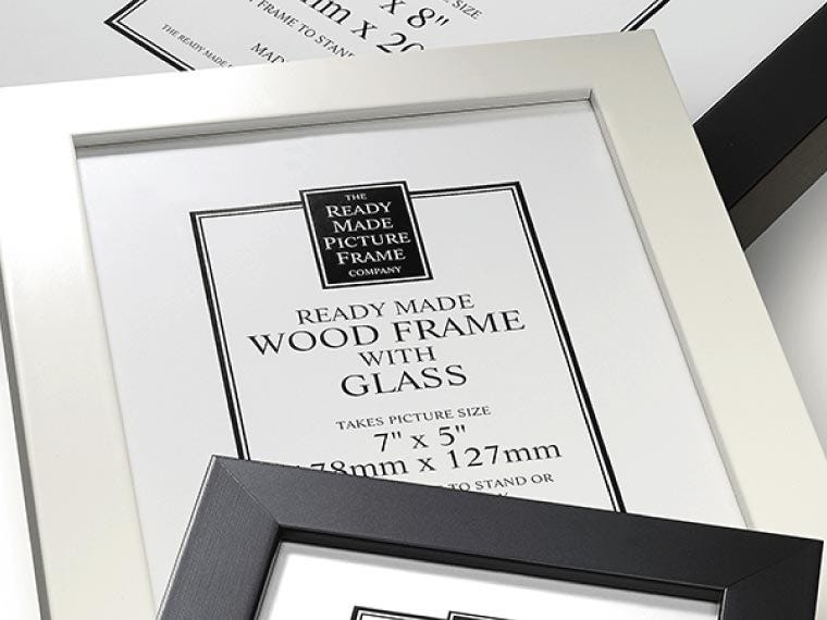 Frames & Accessories category